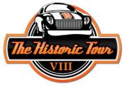 Historic Tour VIII
