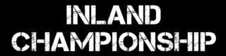 Inland Championship - 25 July 2015