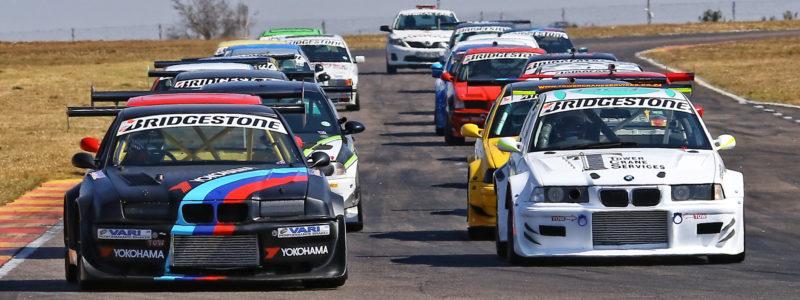 Inland Championship - Round 8 - 07 October 2017 - Zwartkops Raceway