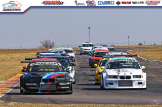 Inland Championship - Round 8 - 07 October 2017 - Zwartkops Raceway - Preview