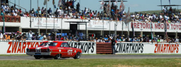International Passion for Speed events at Zwartkops set to excite