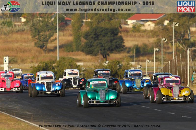 Liqui Moly Legends Championship