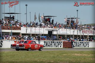 Passion for Speed Historic Racing Feast at Zwartkops - 27 to 29 January 2017