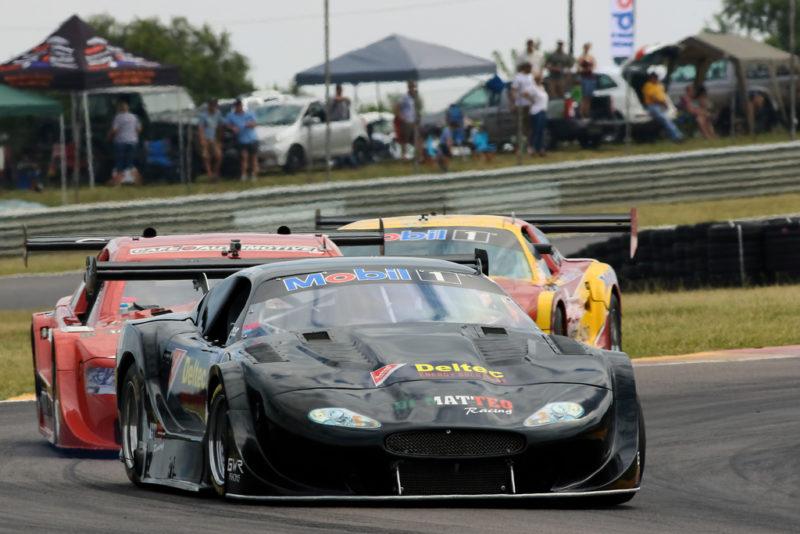 Mobil 1 V8 Supercars