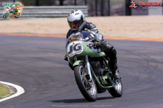 Norton Manx 500cc SA TT