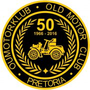 Pretoria Old Motor Club - POMC