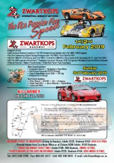Passion for Speed 2019