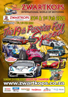 Passion for Speed - 2020