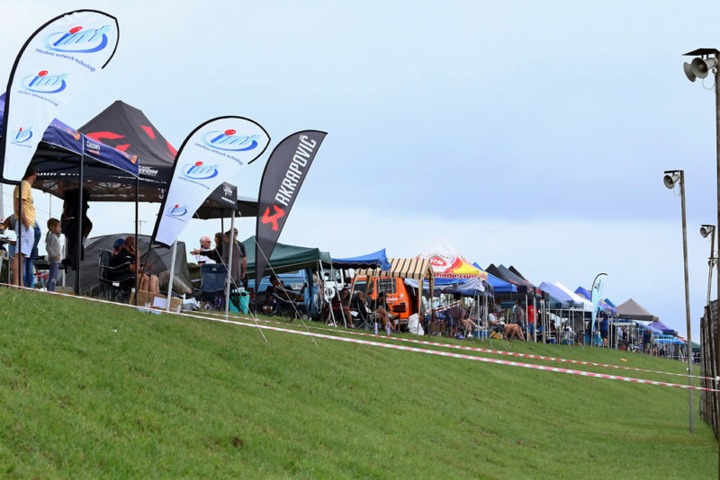 Zwartkops Raceway is for the whole family welcoming those who wish to camp out on our embankments for the day