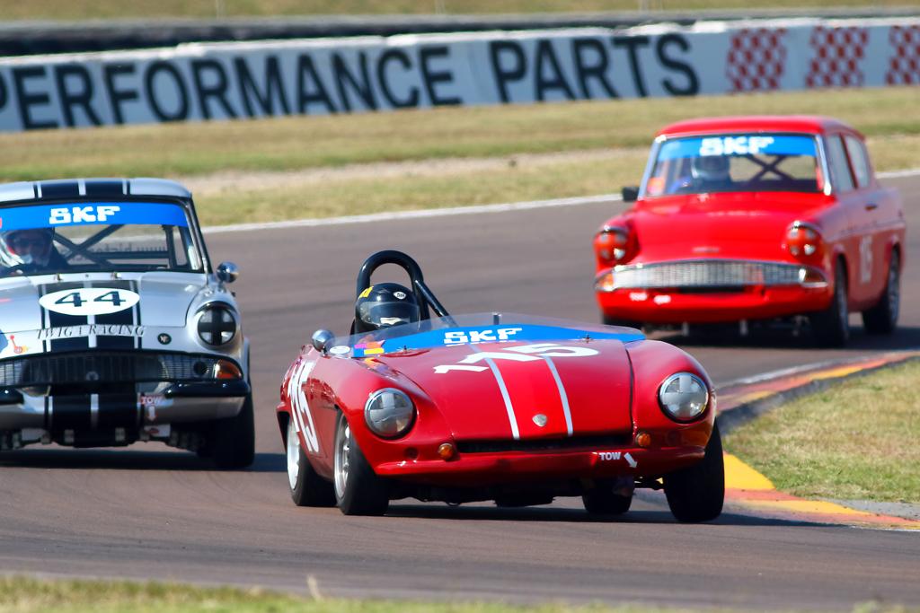Frank Kent Honda >> Zwartkops hosts Historic feast - Zwartkops Raceway
