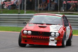 Regard van Zyl (Alfa GTV6)