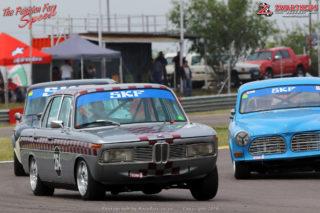 Rob Gearing - 1965 BMW 2000 Ti