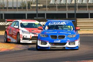 Robert Wolk (Investchem BMW) - Global Touring Cars