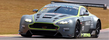 Sasol Race Day provides great spectacle at Zwartkops Raceway