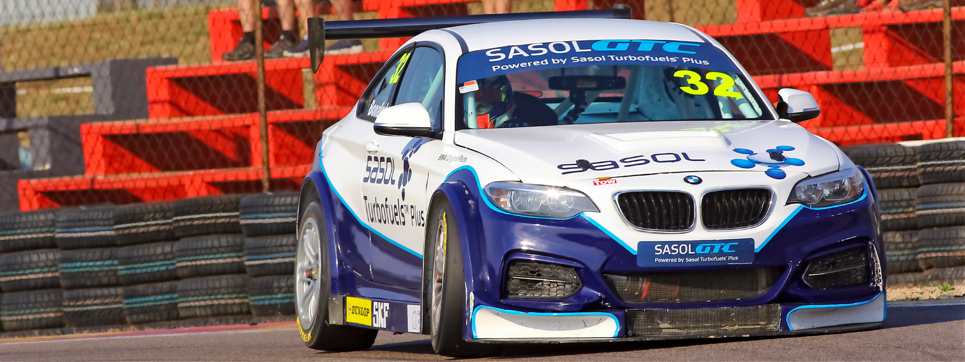 Sasol Raceday brings Extreme Festival back to Zwartkops Raceway on 18 August 2018