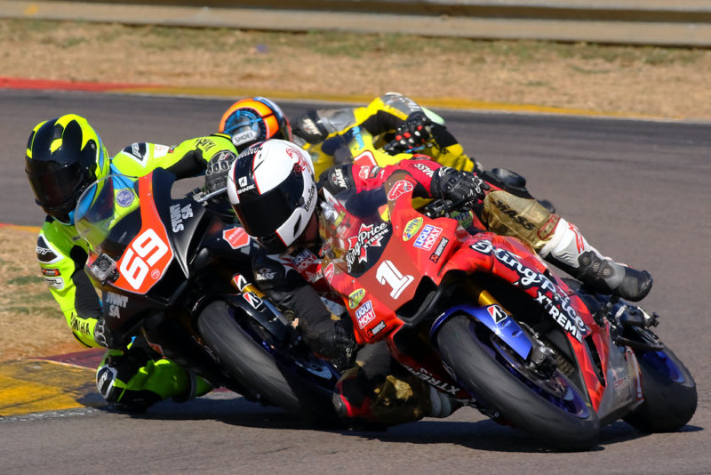 Extreme Festival returns in style at Zwartkops Raceway
