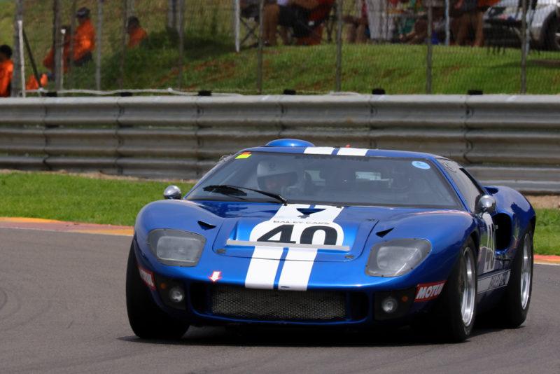 Pre 1966/68 Le Mans/ Sebring Sports & GT cars