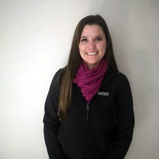Tanya Human - CEO - Zwartkops Group