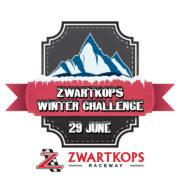 Zwartkops Winter Challenge - 29 June 2019